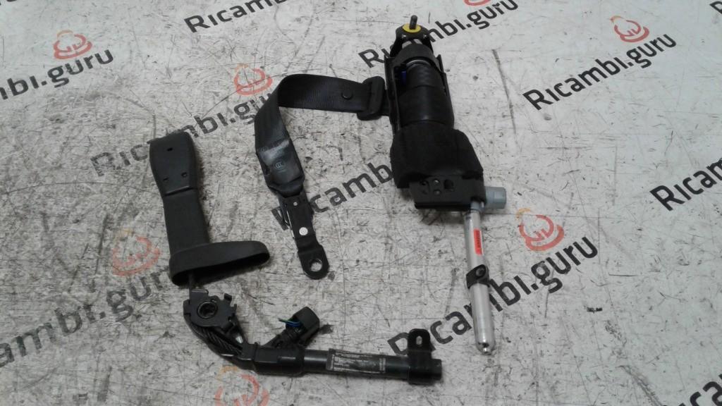Cintura sicurezza Anteriore Sinistra Volvo v50