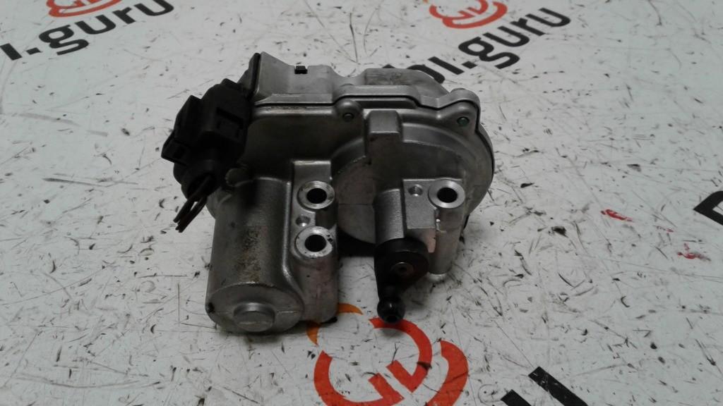 Valvola aria servomotore Audi a6 allroad