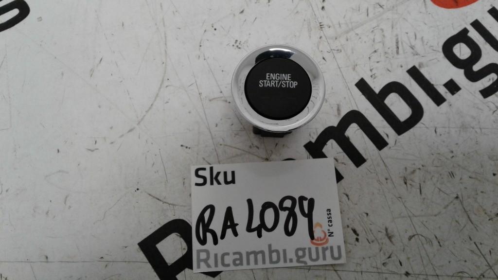 Interruttore Start/Stop Opel insignia