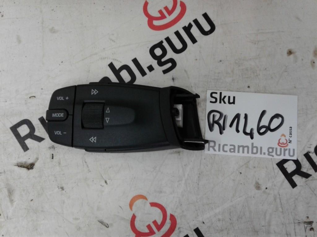 Comandi Radio Seat ibiza