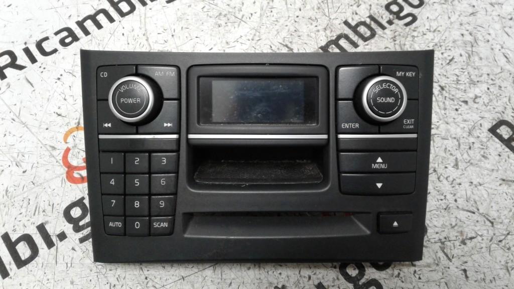 Radio Lettore CD Volvo xc90
