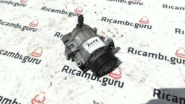 Compressore A/C Audi a4
