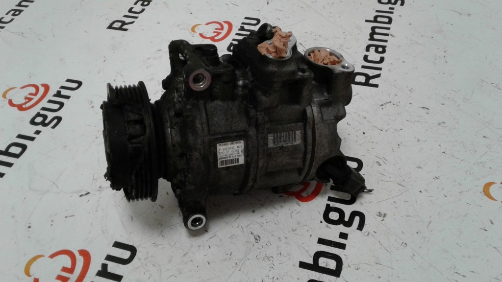 Compressore Clima Audi a5 sportback
