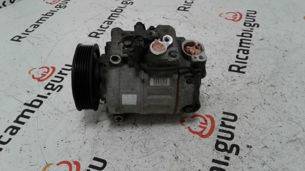 Compressore Clima Audi q7