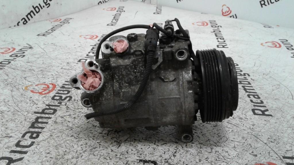 Compressore Clima Bmw serie 1