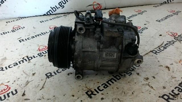 Compressore A/C Bmw serie 1