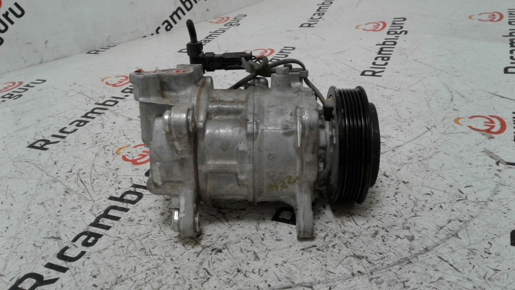Compressore Clima Bmw serie 2