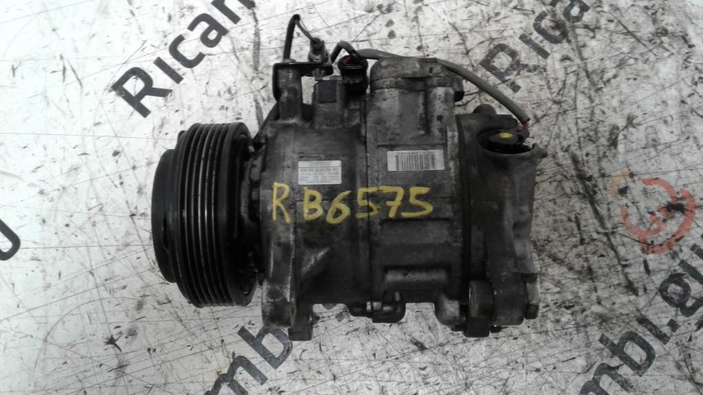 Compressore Clima Bmw serie 3
