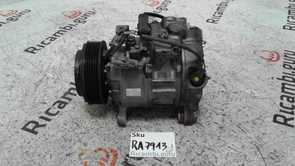 Compressore Clima Bmw serie 5