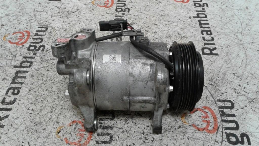 Compressore Clima Bmw x1