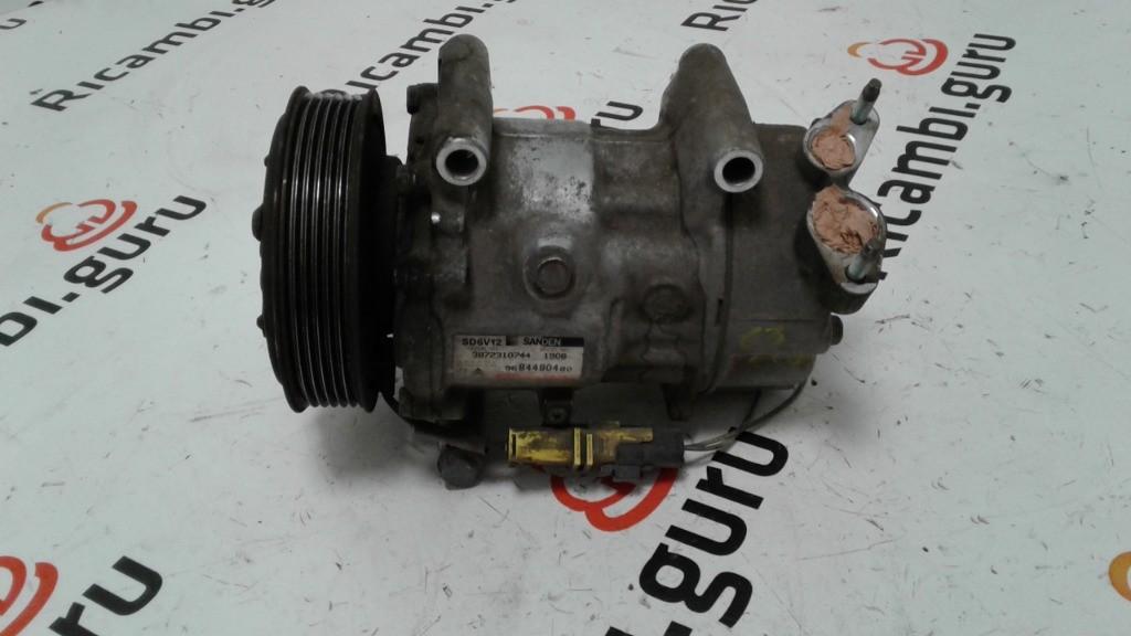 Compressore Clima Citroen c3