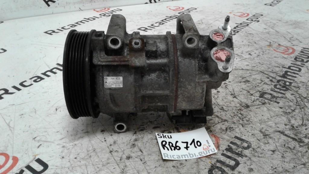 Compressore Clima Citroen c4