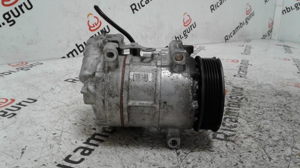 Compressore Clima Citroen c4 picasso