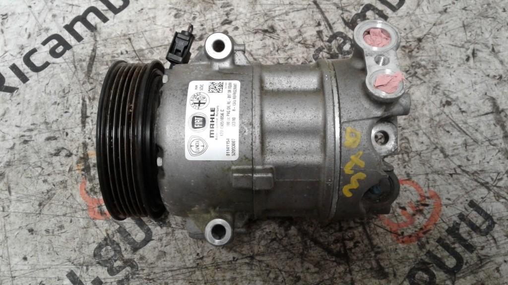 Compressore Clima Fiat 500 l