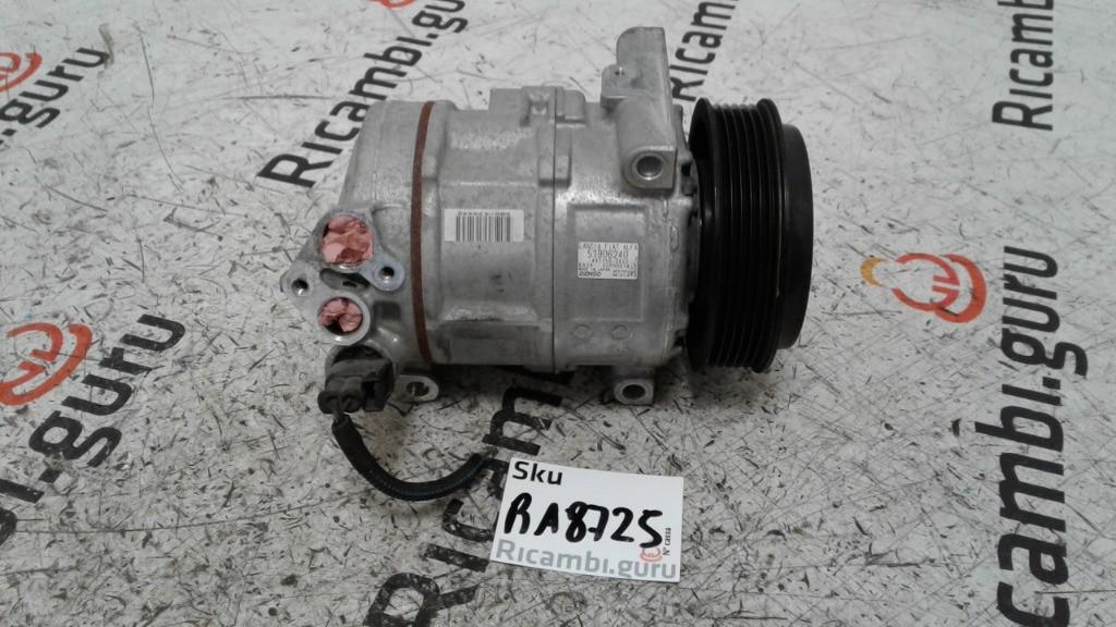 Compressore Clima Fiat grande punto