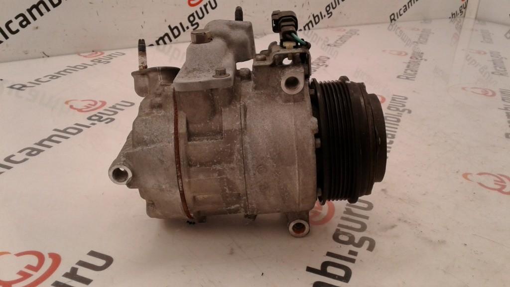 Compressore Clima Ford c-max
