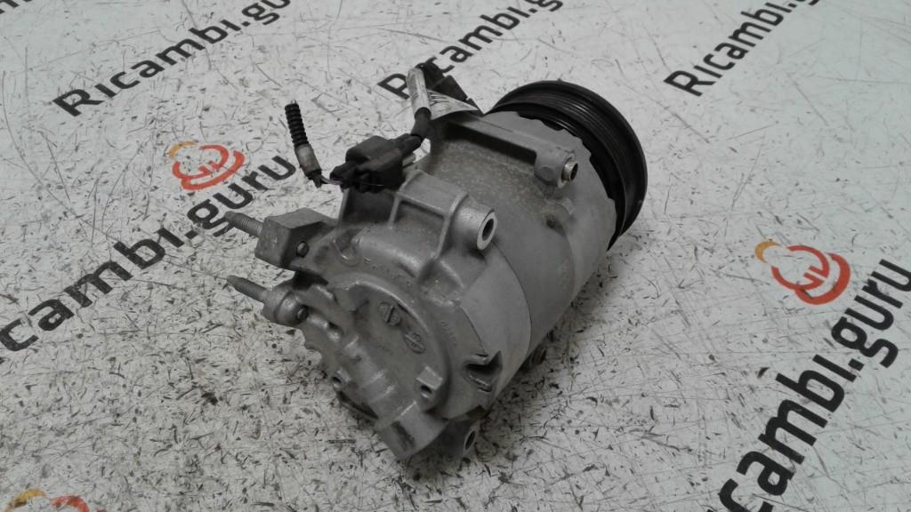 Compressore Clima Ford focus