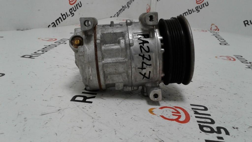 Compressore Clima Lancia delta