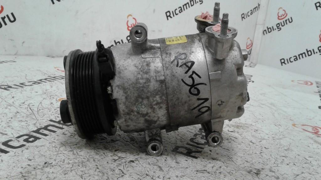 Compressore Clima Land rover freelander 2