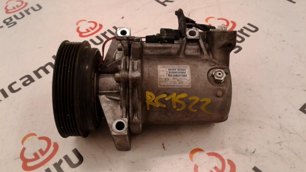 Compressore Clima Nissan juke