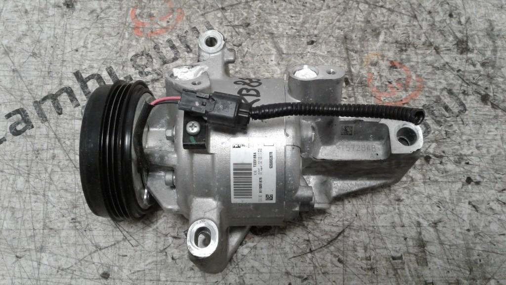 Compressore Clima Nissan micra