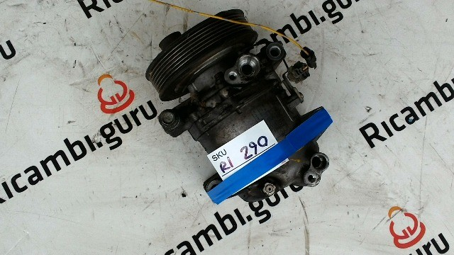 Compressore A/C Nissan navara