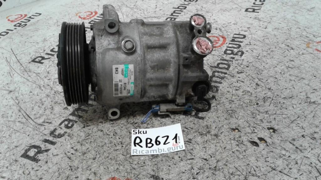 Compressore Clima Opel insignia