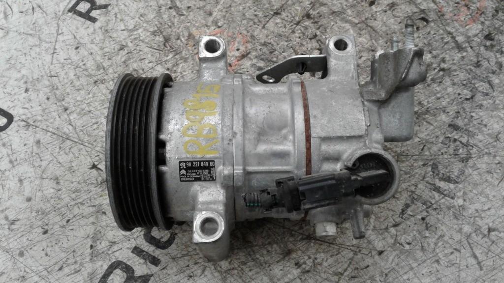 Compressore Clima Peugeot 208