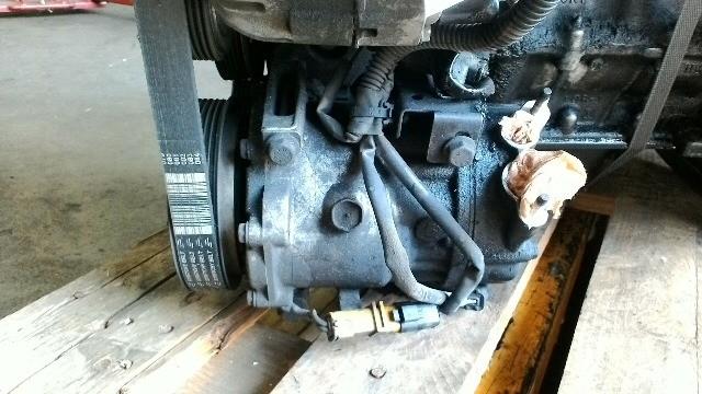 Compressore A/C Peugeot 307