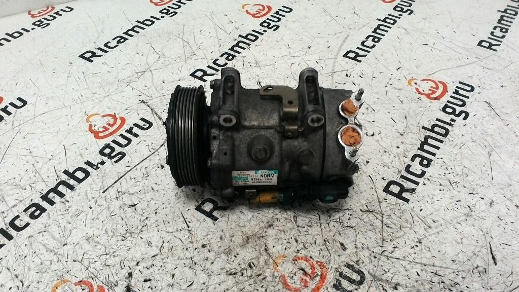 Compressore Clima Peugeot 308