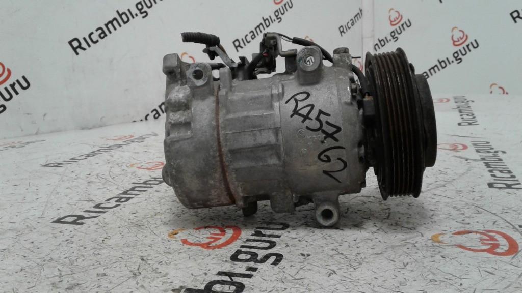 Compressore Clima Renault megane