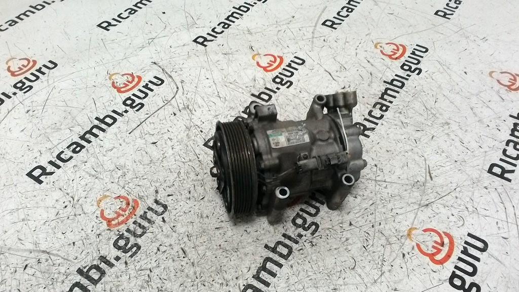 Compressore Clima Renault twingo