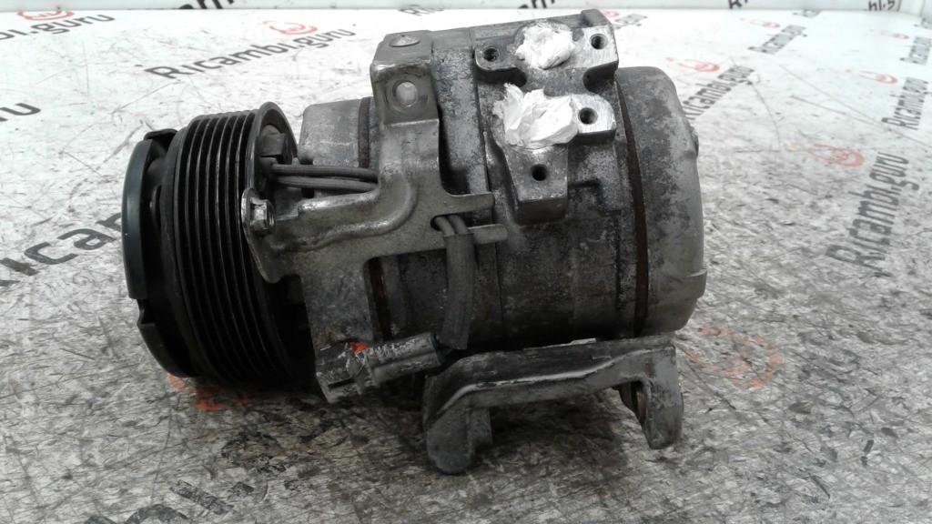 Compressore Clima Subaru outback