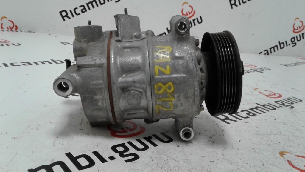 Compressore Clima Volkswagen golf 7
