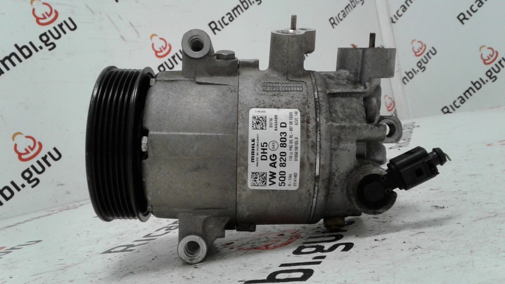 Compressore Clima Volkswagen polo