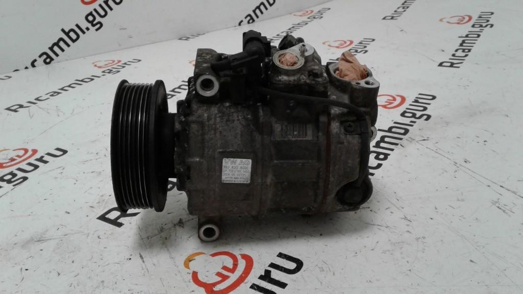 Compressore Clima Volkswagen touareg