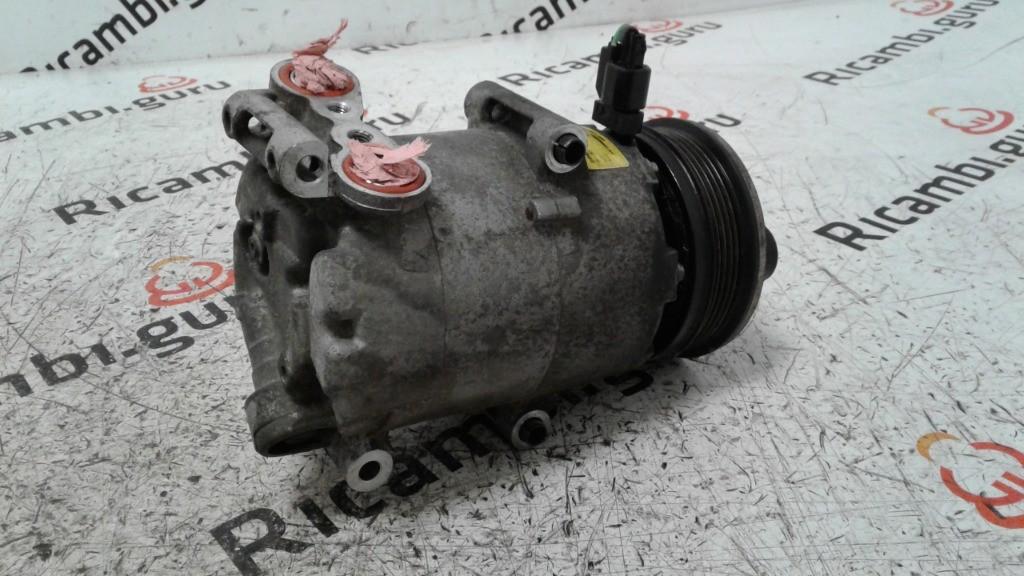 Compressore Clima Volvo v50
