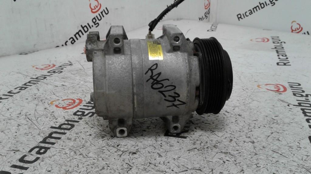 Compressore Clima Volvo xc90