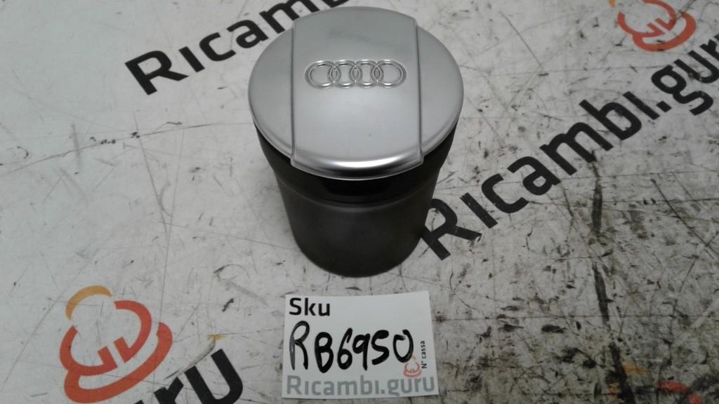 Portacenere Audi a3 sportback