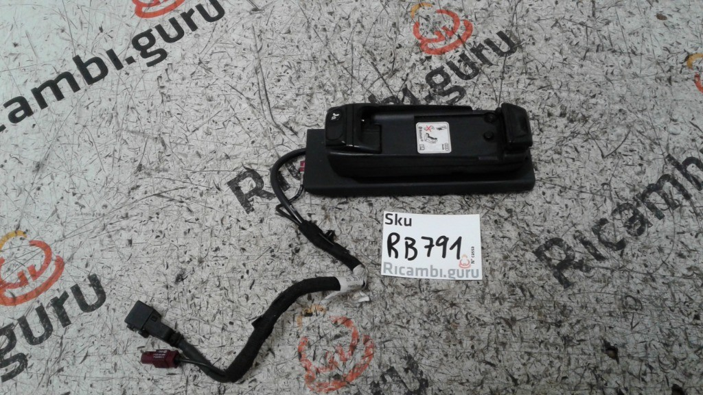 Adattatore Telefono Audi a4