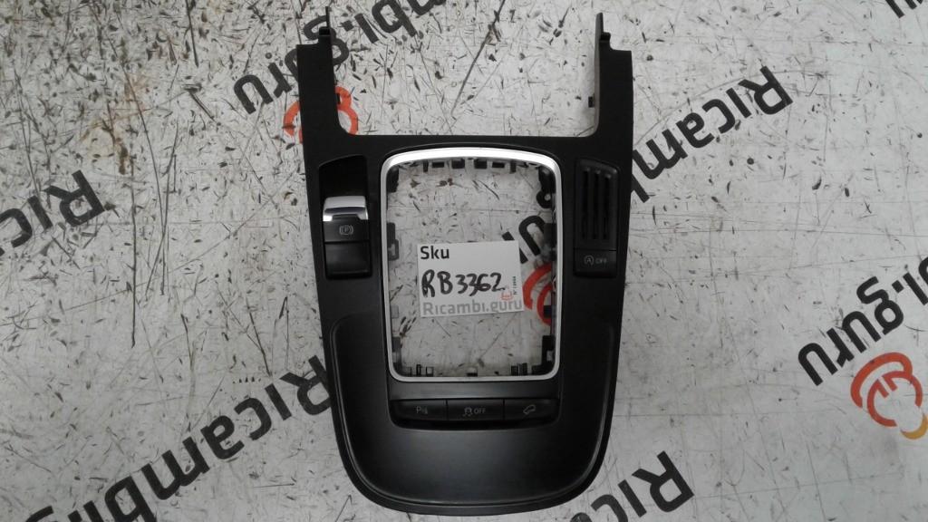 Modanatura Console centrale Audi q5
