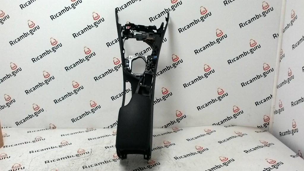 Console centrale con bracciolo Bmw serie 3