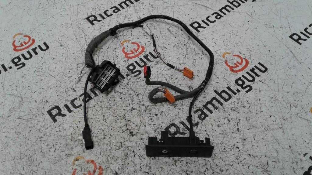Prese USB e AUX Ford focus