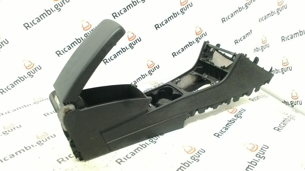 Console centrale con Bracciolo Volkswagen passat