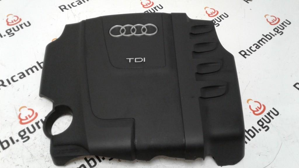Coperchio motore Audi a5 sportback