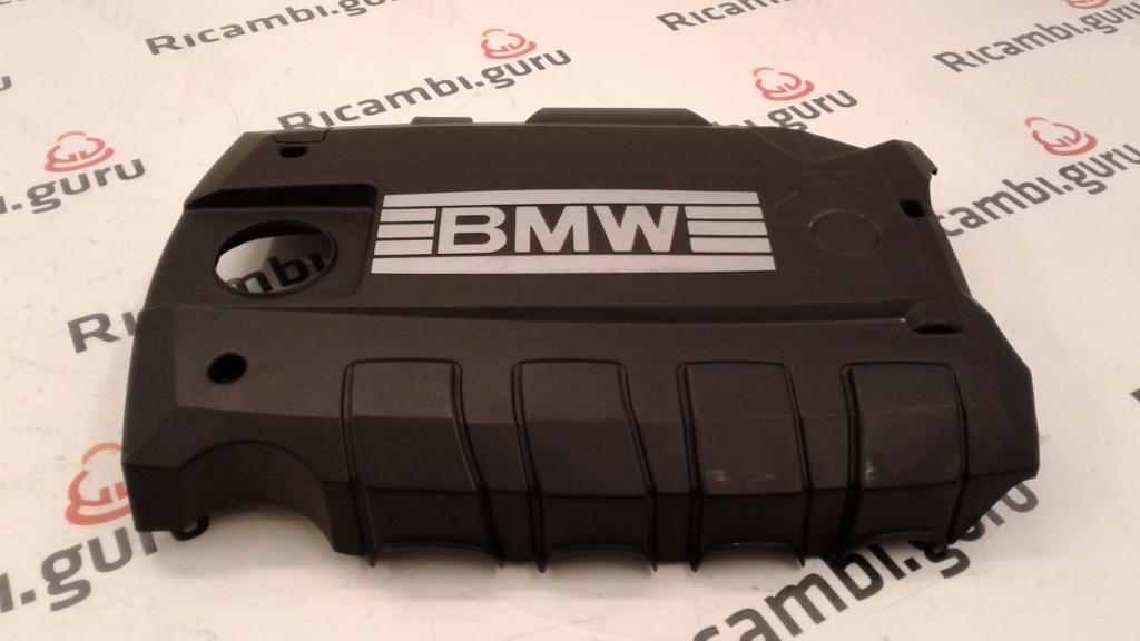 Coperchio motore Bmw serie 1