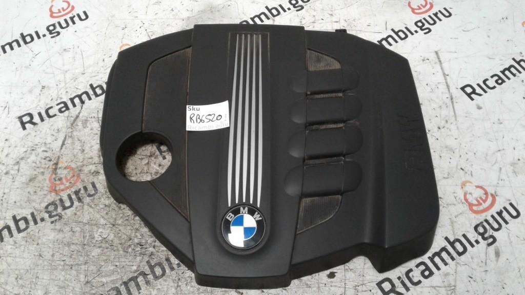 Coperchio motore Bmw serie 3