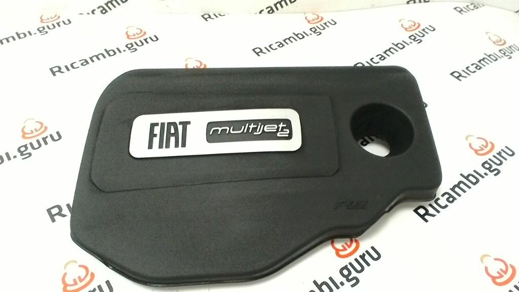 Coperchio motore Fiat freemont