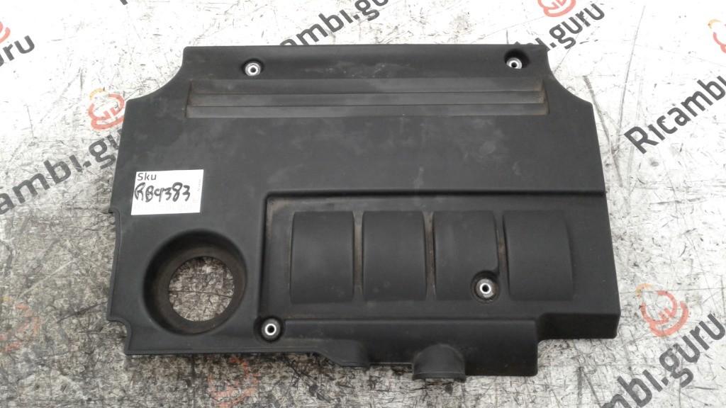 Coperchio motore Fiat sedici