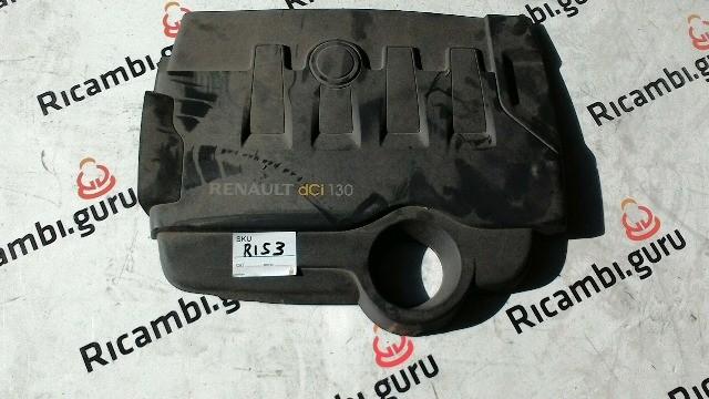 Coperchio Motore Renault Megane